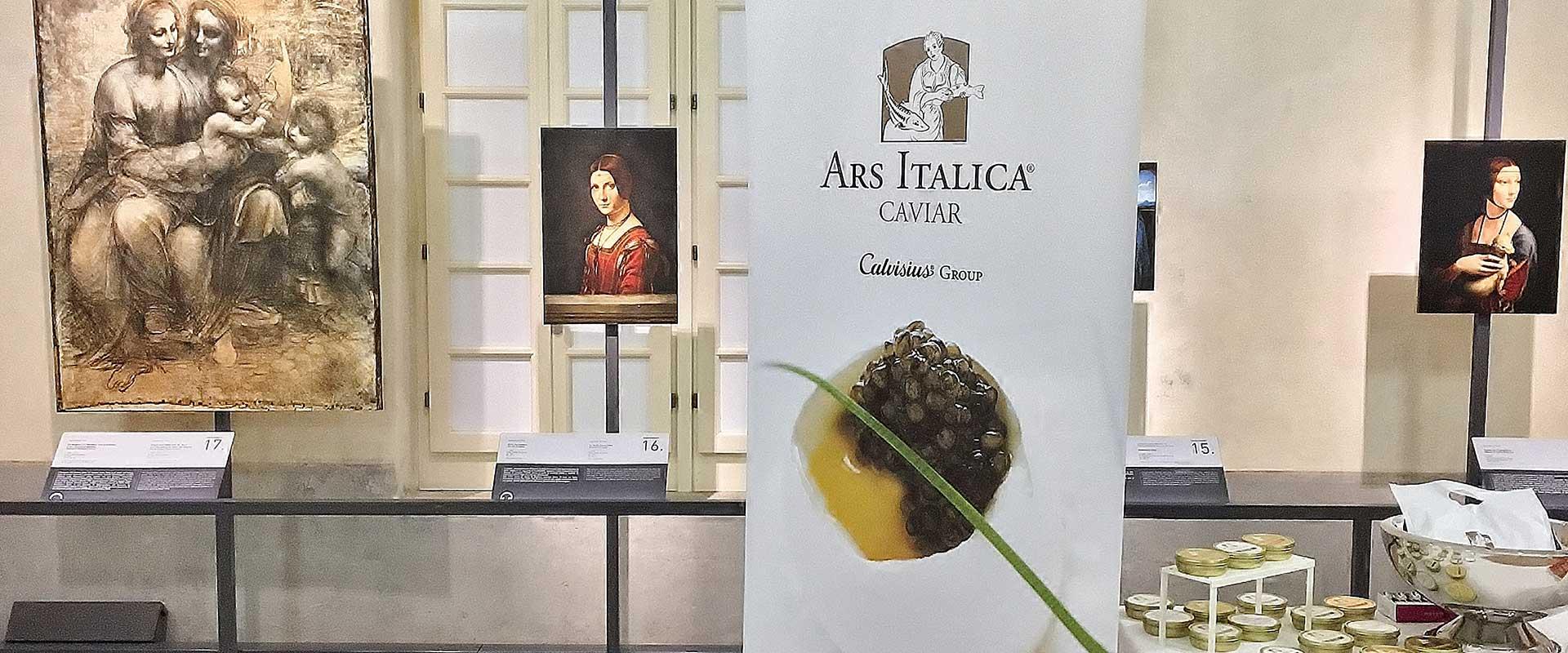 Museo Leonardiana