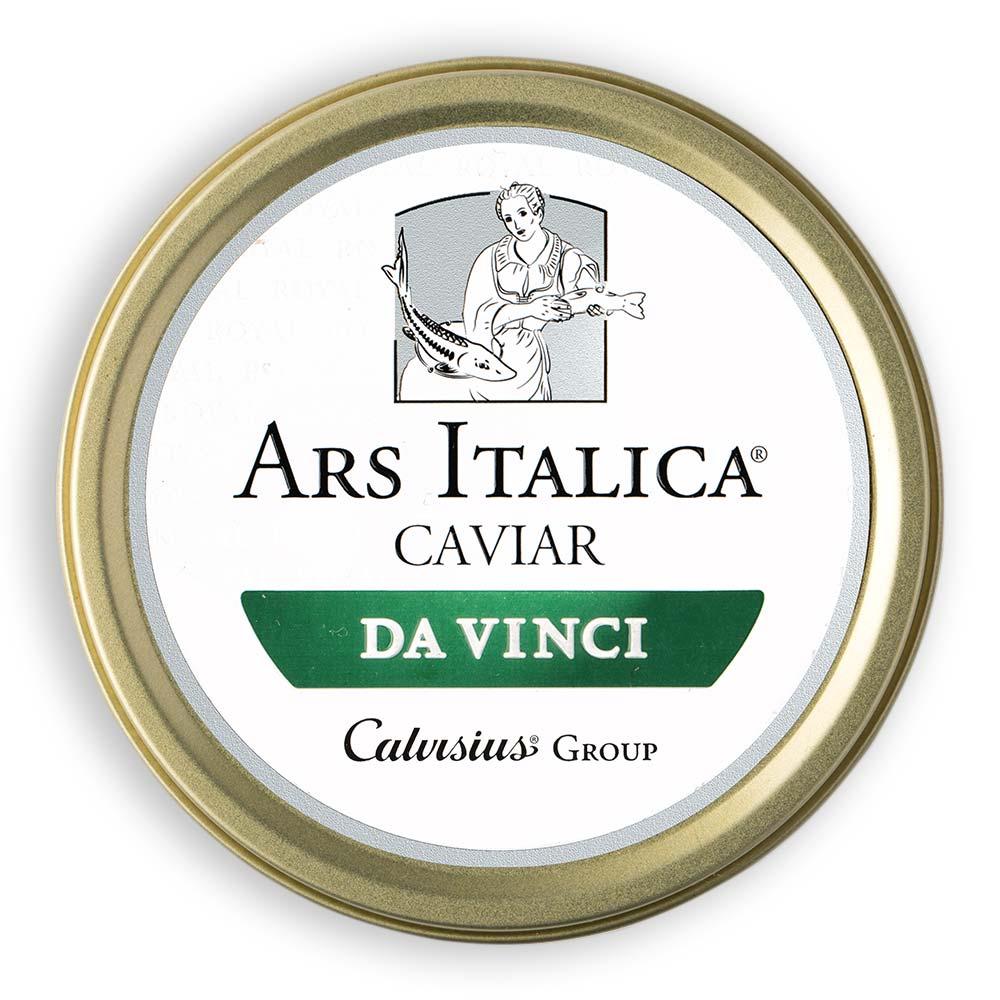 ars-italica-da-vinci-caviale-italian-caviar-products