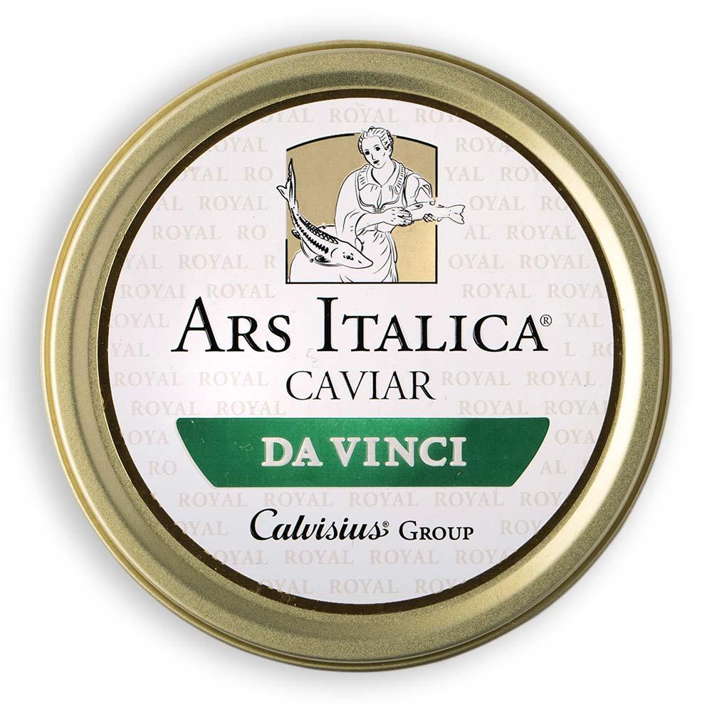 ars-italica-da-vinci-royal-caviale-italian-caviar-products