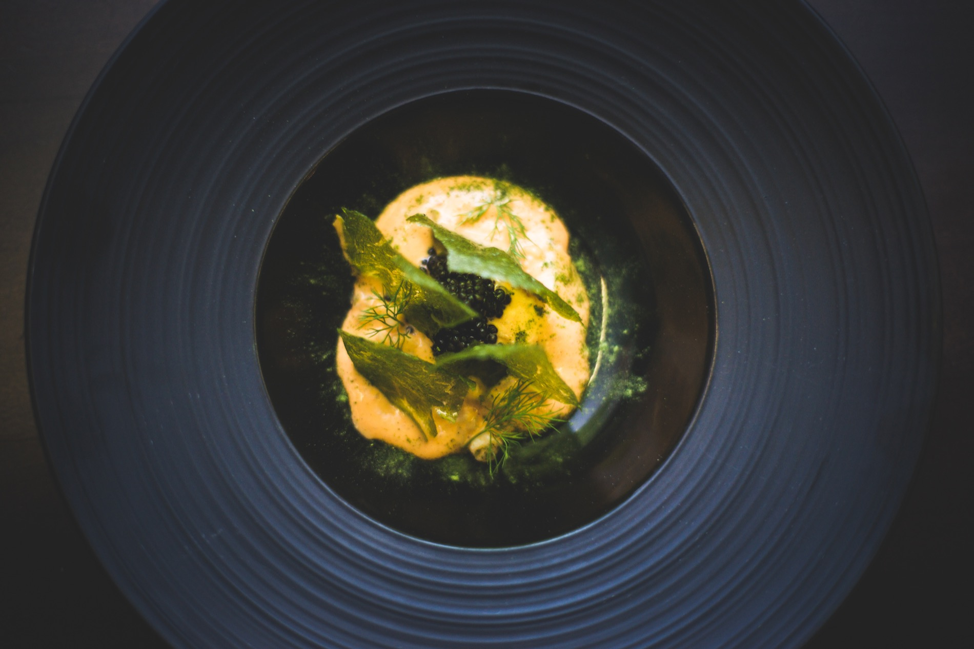 Edwin Vinke & Antonio Cuomo – 4hands dinner @ Relais San Lorenzo